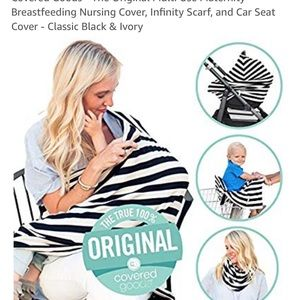 Covered Goods - Nursing cover